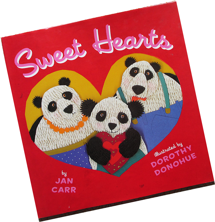 sweet hearts by Dorothy Donohue